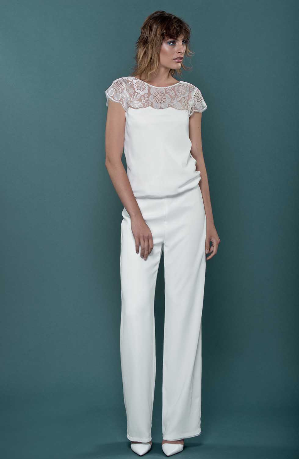 Hilde1_1_Braut_Jumpsuit_Spitze_Georgette_therese&luise