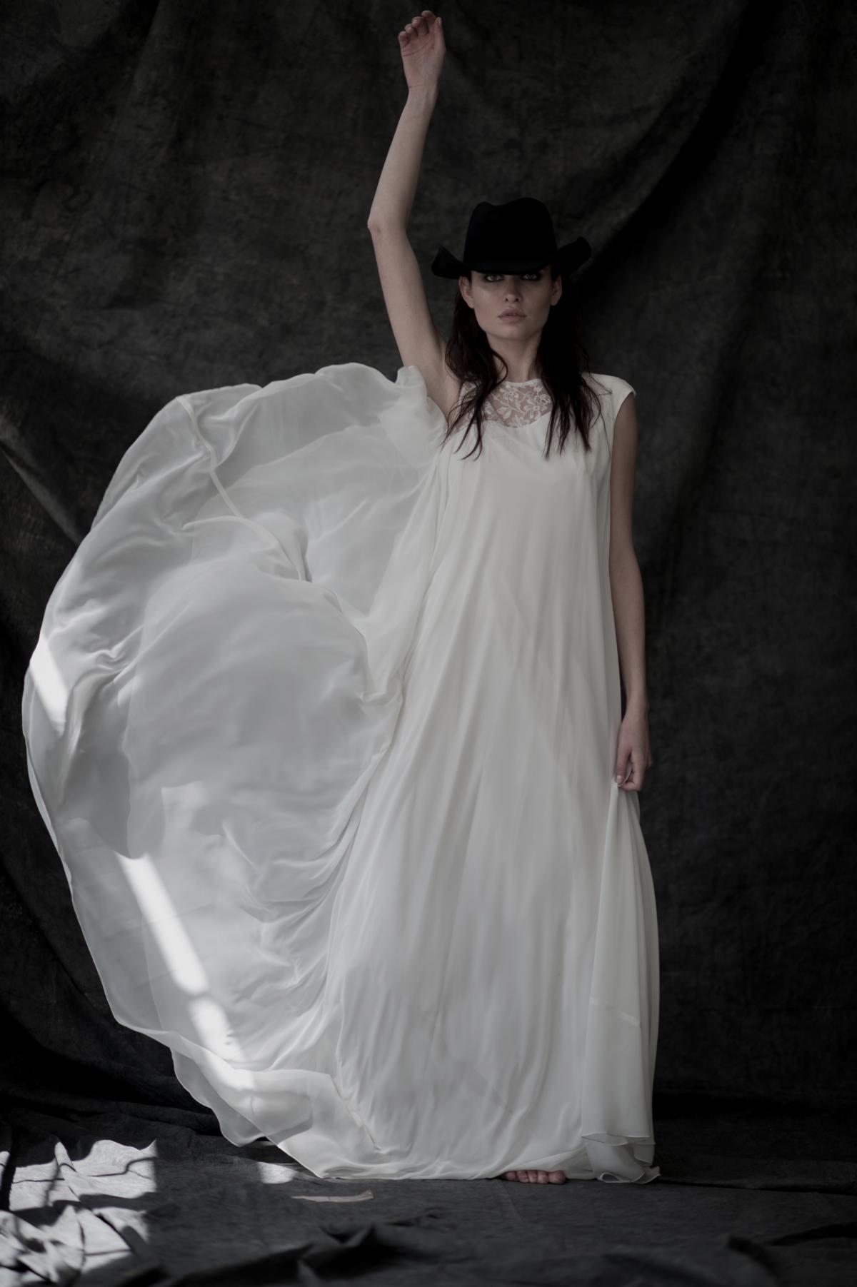 Brautkleid Hermosa therese&luise